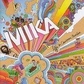 MIKA    Life In Cartoon Motion   cd album