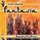 Various Artists - Fantasia [Hadra] (2007)