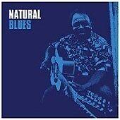 Diverse Blues - Natural Blues - CD