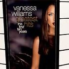 Vanessa Williams - Greatest Hits (The First Ten Years, 2003)