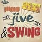Various Artists - Jump, Jive & Swing [Ace] (1999)