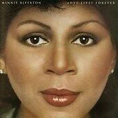 Love Lives Forever (CD) - Minnie Riperton (New & Sealed)