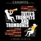 Tutti Camarata - Tutti's Trumpets and Trombones (2003)