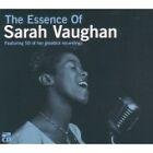 Sarah Vaughan - Essence of [Essence] (2006)