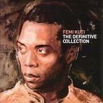 Femi Kuti - Definitive Collection 2xCD 2007 NEW