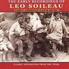Leo Soileau - Early American Cajun Music (The Early Recordings of , 1999)