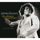 James Brown - Ultimate Showman (Live in Concert/Live Recording, 2007)
