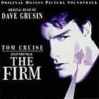Dave Grusin - Firm (Parental Advisory/Original Soundtrack, 2000)
