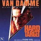 Graeme Revell - Hard Target (Original Soundtrack, 1994)