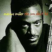 Marcus Miller - The Sun don't Lie - Marcus Miller CD (G)