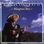 Country Bluegrass Music CDs