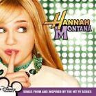 Hannah Montana - (Original Soundtrack, 2007)