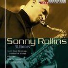 Sonny Rollins - St. Thomas (2007)