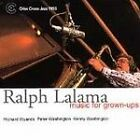 Ralph Lalama - Music for Grown-Ups (1999)