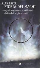 Saggi sul corpo e la mente, con soggetto un misticismo, magia e riti