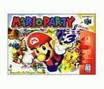 Jeux vidéo pour Party et Nintendo 64 PAL