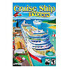 Cruise Ship Tycoon (PC: Windows)