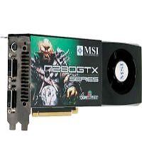 Grafik- & Videokarten mit GDDR 3, PCI Express x16 und 1GB Speichergröße
