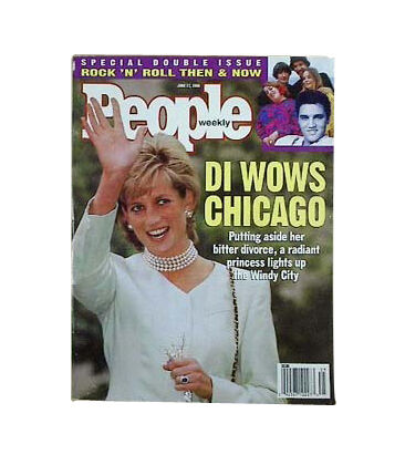 People - June 17, 1996 Back Issue