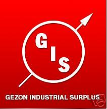 gezon industrial surplus