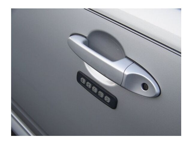 Image 5 of 4X4 4DR V6 Certified…