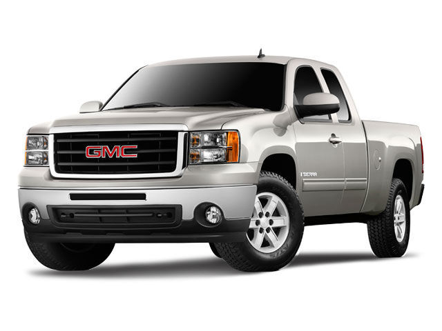 2010 GMC Sierra 1500 Work Truck NEW