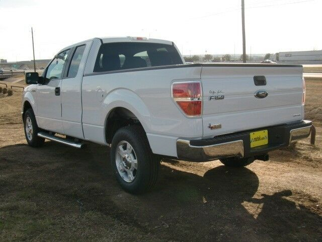 0 miles on this Ford F-150 in 7201 S IH 35, Georgetown, TX, 78626.