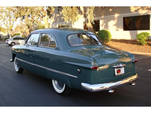 1949 Ford Custom Tudor Sedan Flat Head Survivor 365 B