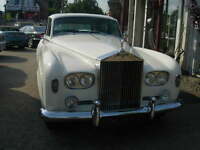 Rolls-Royce Silver Cloud III Linkslenker