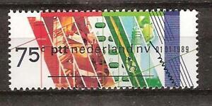 NETHERLANDS # 740 MNH POSTAL SERVICE