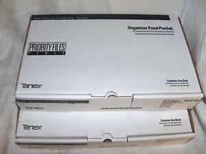 Tenex-500-Class-Priority-Files-Organizer-Front-Pocket-model-20369