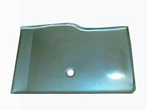 datsun 1200 coupe/ute front floor pan  LEFT SIDE/panel/part/rust repair section