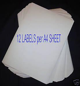 100-SHEETS-A4-WHITE-ADDRESS-LABELS-12-PER-SHEET
