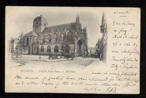 France-ALENCON-LEglise-Notre-Dame-u-b-PPC