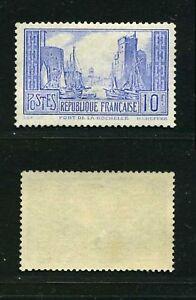 FRANCE-N-261b-034-PORT-DE-LA-ROCHELLE-034-NEUFxxTTB-VALEUR-185