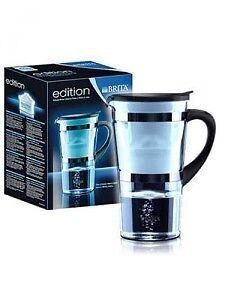 BRITA-EDITION-Glass-Water-Jug-1-Maxtra-Filter-NEW