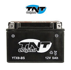 Batterie-Moto-Scooter-Quad-YTX9-BS-ytx9-bs-12V-8Ah-NEUF