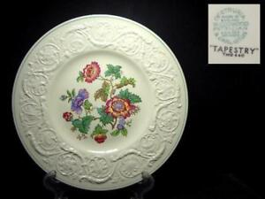 BEAUTIFUL-WEDGWOOD-TAPESTRY-TMD440-SALAD-PLATE-2