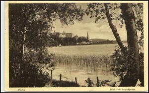 1915-Stempel-PLON-a-AK-gelaufen-nach-Eimsbuettel-alte-Postkarte