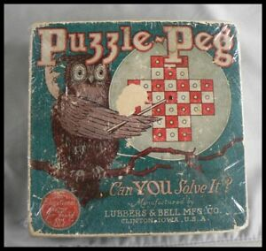 VINTAGE-PUZZLE-PEG-GAME-WITH-BOX