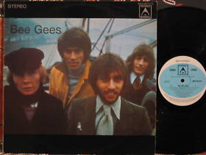 THE-BEE-GEES-Self-Titled-Exclusive-Australian-Release-Summit-Label-LP
