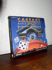 Philips-CD-i-CDI-Caesars-World-of-Gambling
