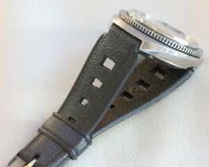 Thick-19mm-Tropic-band-style-for-big-vintage-dive-watch