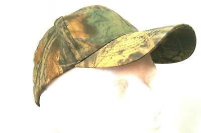 Camo Cap Baseball Hat Pigeon Shooting Decoy Hide