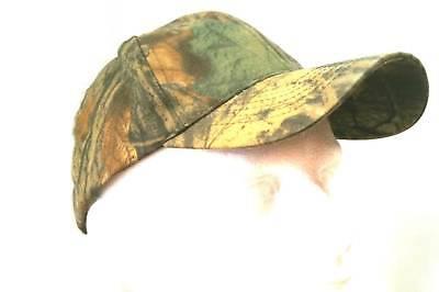 Camo Cap Baseball Hat Pigeon Shooting Decoy Hide