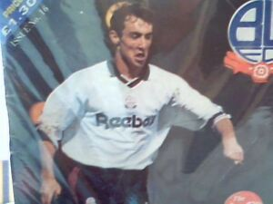 Bolton-Wanderers-v-Norwich-City-11-January-1995
