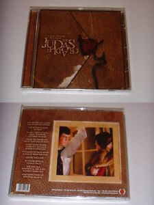 The-Judas-Cradle-CD-too-bad-OVP-like-unearth-Bury-your-Dead