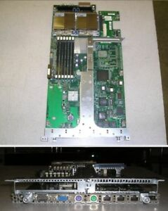 HP-Proliant-DL360-G4-409488-001-Motherboard-System