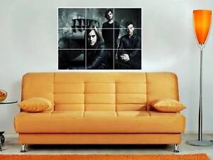 30-SECONDS-TO-MARS-HUGE-35-034-X25-034-MOSAIC-WALL-POSTER-N2