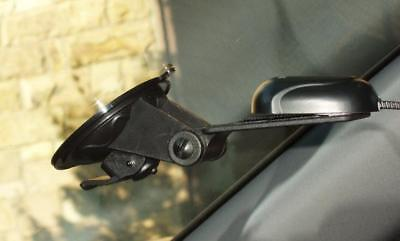 Sirius / Xm Radio Antenna Windshield Car Suction Cup Mount For Inside The Car